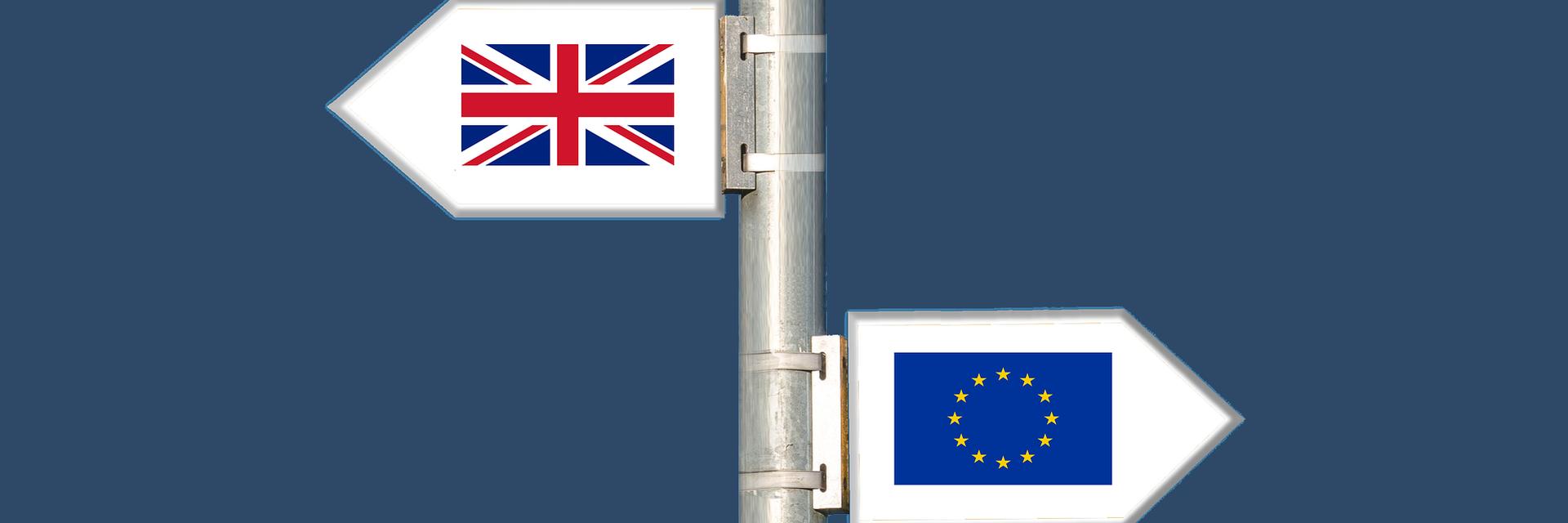 EU und UK trennen sich
